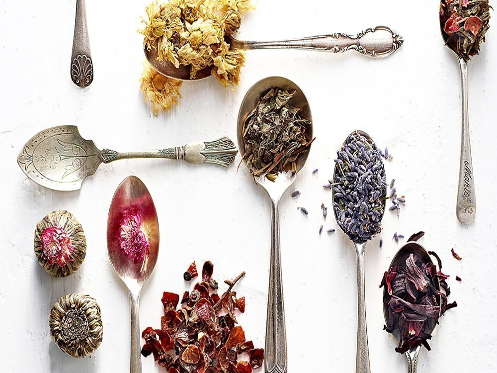 Which Tea Is For Me? Discover The Health Benefits