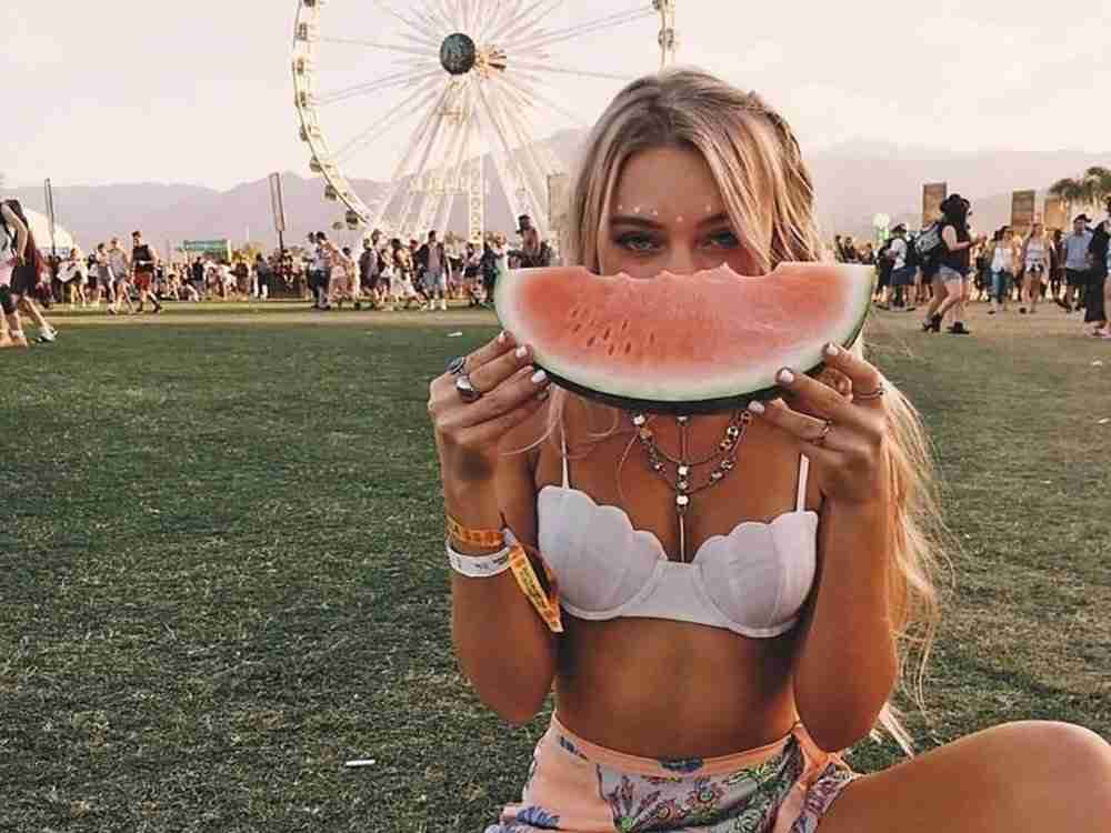 Which Festival Femme Are You? The Festival Guide
