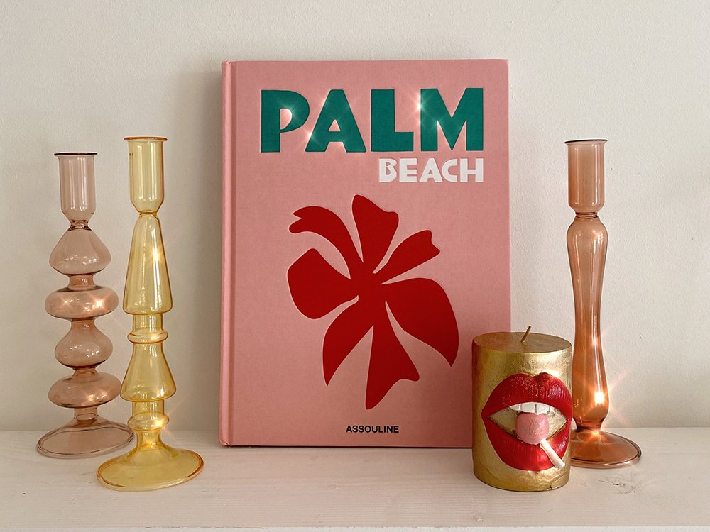 Coffee Table Books for an Everyday Escape