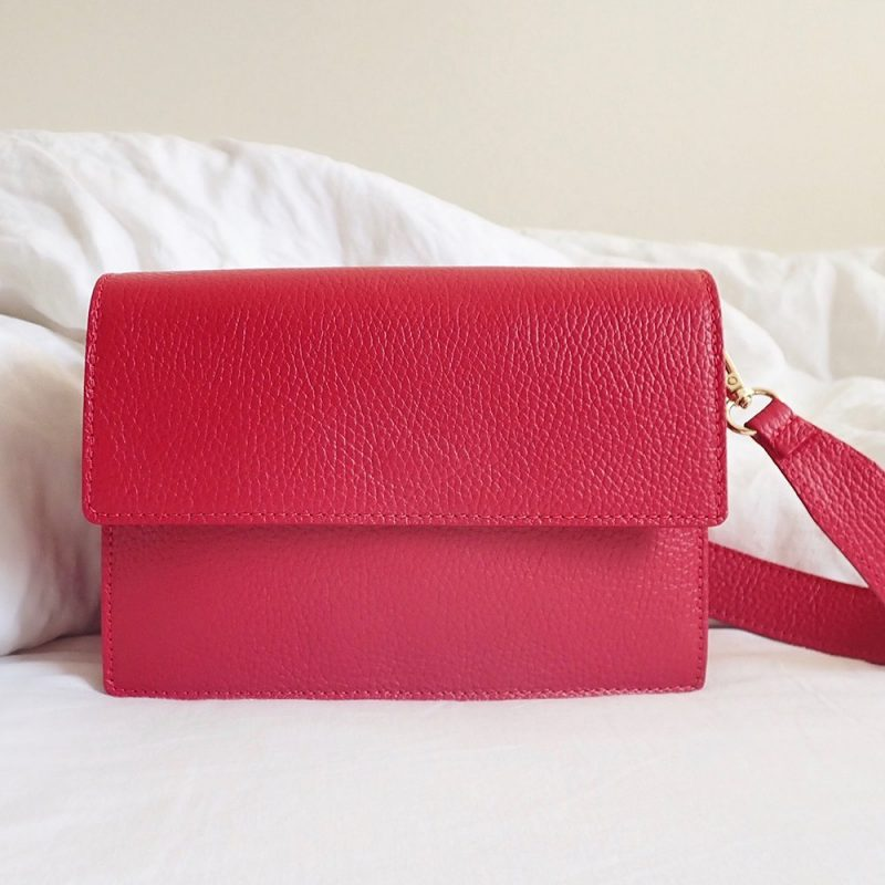 Leather Bag Elouise