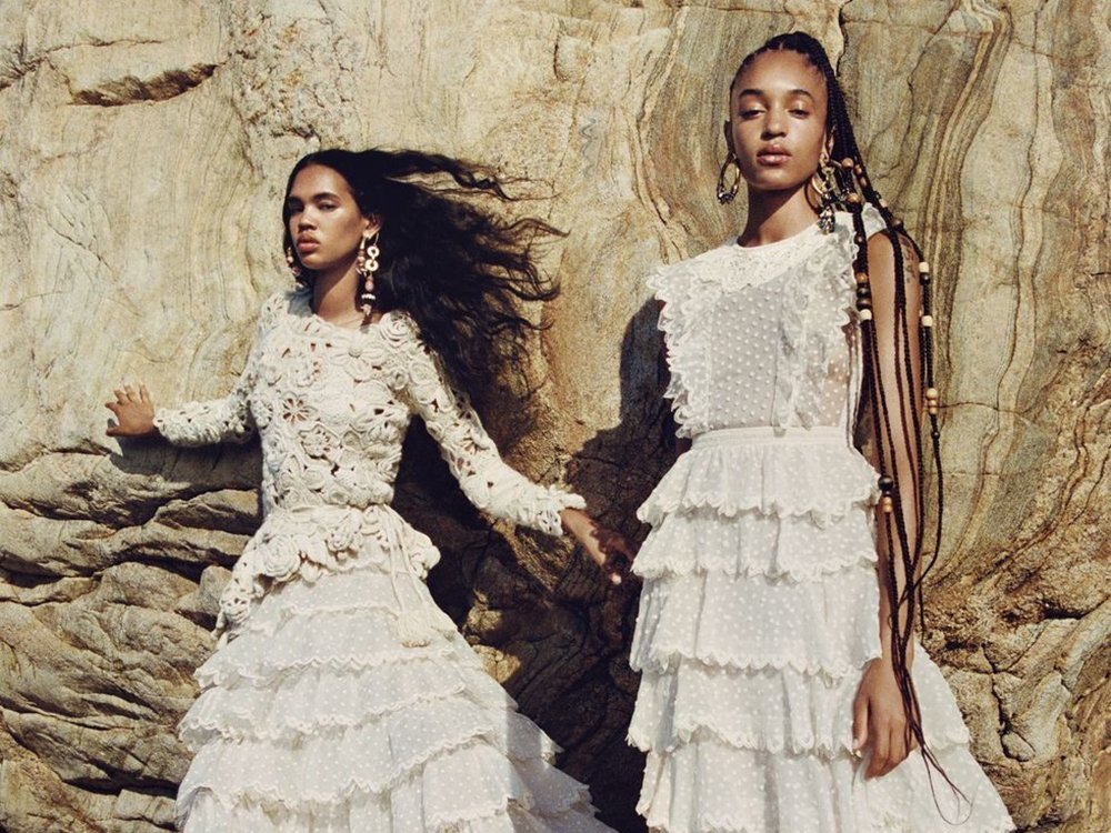 Fall/Winter 20 Warmth - Fashion Campaigns Inspiring Us Right Now